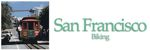 San Francisco Biking Logo